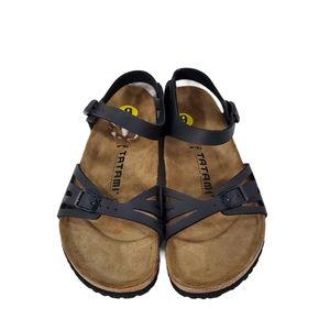 Birkenstock Tatami Ankle Strap Sandals Womens 9